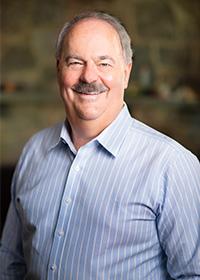 Pete Thompson's Profile Image